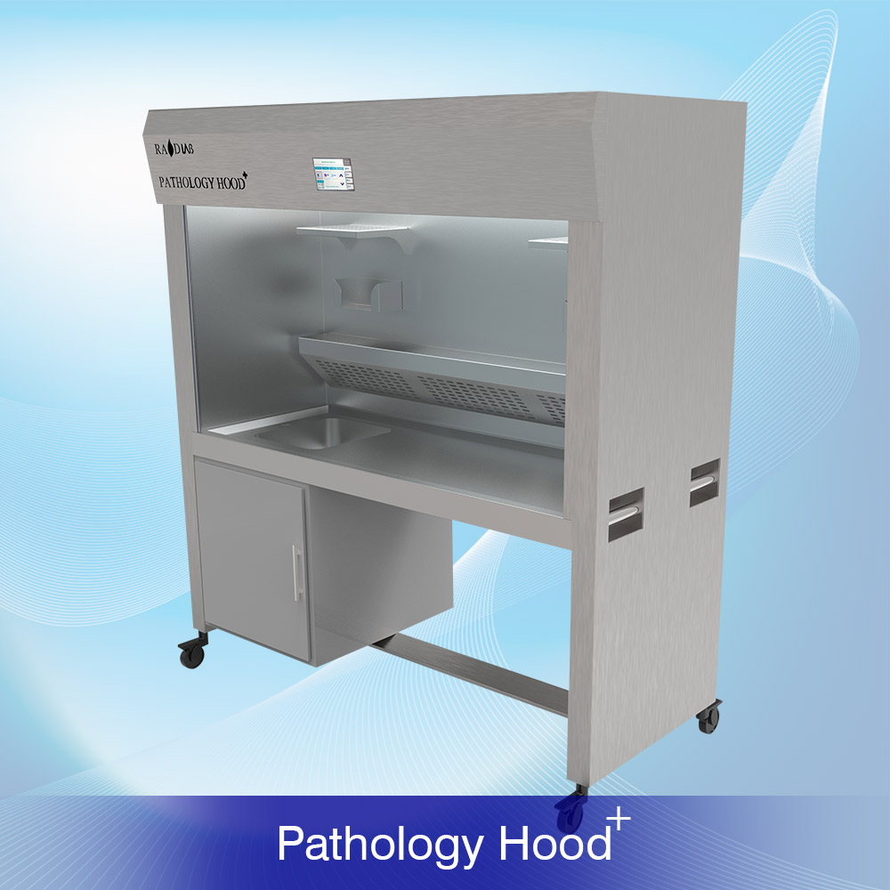 pathology hood